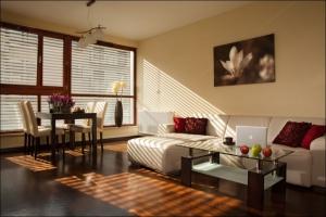 Wilanow Living Room