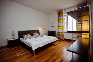 Wiejska Bedroom