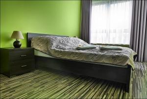 Gieldowa Bedroom