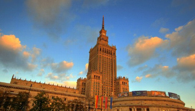 The Top 10 Things to Do in Warsaw