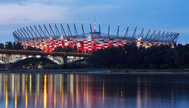 PGE Narodowy - National Stadium