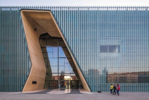 POLIN Museum of the History of Polish Jews Tour