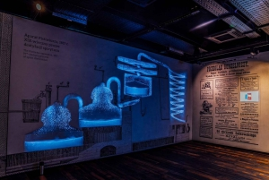 Polish Vodka Museum Tour with Tasting