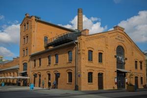 Polish Vodka Museum