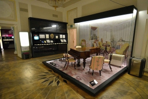 Private Chopin Tour with tickets to Chopin Museum