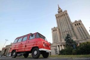 Private Communism Tour by Retro Minibus
