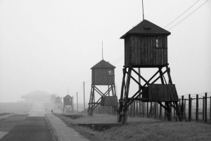 Private Guided Tour to Majdanek Concentration Camp