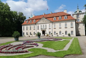 Private Life and Times of Frederic Chopin Tour