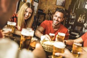 Private Polish Beer Tasting Tour