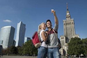 Private Warsaw City Tour