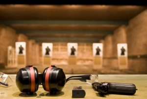 Professional Shooting Course for Private Groups