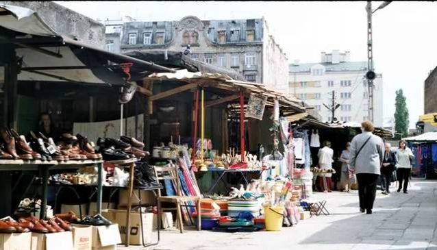 Rozycki Bazaar