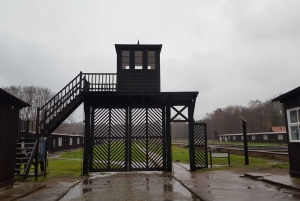 Stutthof Nazi Concentration Camp Tour from Warsaw with Lunch