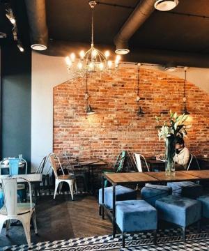 Vincent Cafe