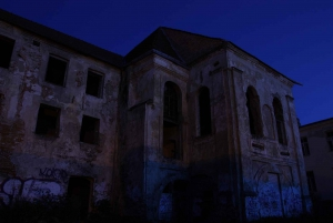 Warsaw: 1.5-Hour Ghost Tour