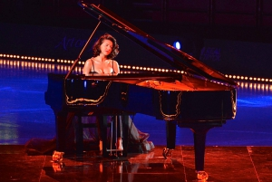 Warsaw: 1 Hour Chopin Concert with Drink