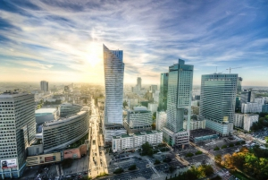 Warsaw: 2-Hour Guided Old Town Walking Tour