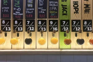 Warsaw 3.5-Hour Beer Tour