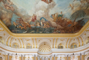 Warsaw: 4-Hour Old Town, Royal Castle, & POLIN Museum Tour