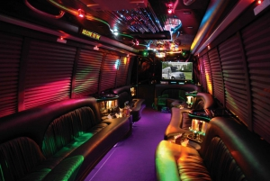 Warsaw: Bachelor and Hen Party Packages