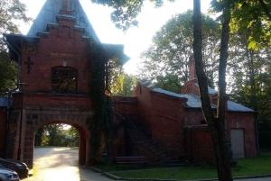 Warsaw: Bialowieza National Park and European Bison Tour