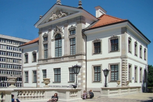 Warsaw: Chopin Museum and Evening Concert Combo Ticket