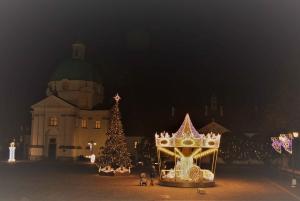 Warsaw: Christmas Tour