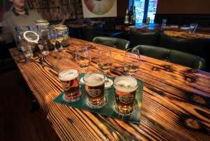 Warsaw: Daily Beer Tasting Tour