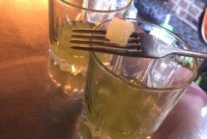 Warsaw: Daily Vodka Tasting Tour