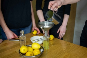 Warsaw: Discover the Secrets of Polish Liquers