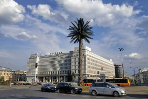 Warsaw: Downtown Off-the-Beaten-Path Walking Tour