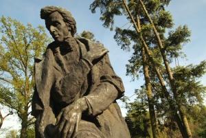 Warsaw: Frédéric Chopin Cultural Tour