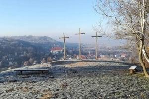 Warsaw: Full-Day Kazimierz Dolny Tour