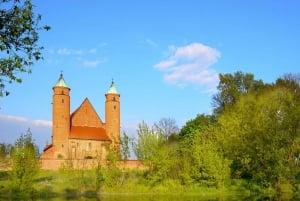Warsaw: Half-Day Private Chopin Tour to Zelazowa Wola