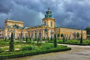 Warsaw: Highlights of Old & New Town Private Guided Tour