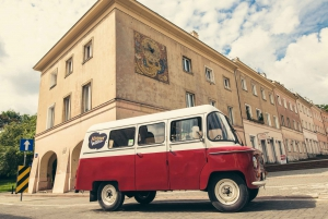 Warsaw: Highlights Private Tour in Nysa 522