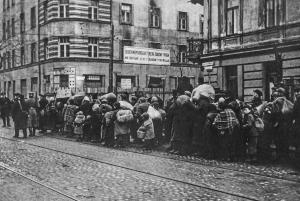 Warsaw: Jewish Ghetto Private Tour