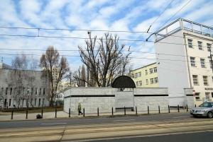 Warsaw: Jewish Heritage 4-Hour Private Tour