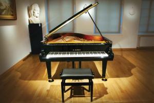 Warsaw: Live Chopin Piano Concert