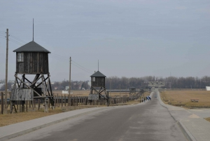 Warsaw: Majdanek Concentration Camp and Lublin Old Town