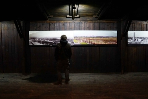 Warsaw: Majdanek Concentration Camp & Lublin Guided Day Tour
