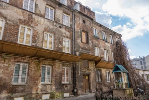 Warsaw: Off the Beaten Path 4-Hour Tour
