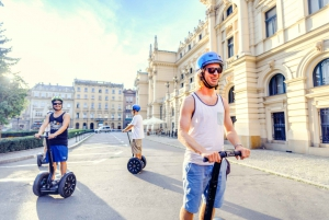 Warsaw Old Town 1.5-Hour Segway Tour