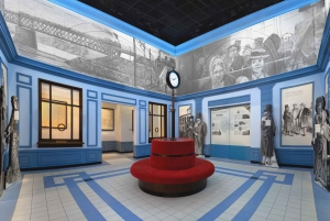 Warsaw: POLIN Museum of the History of Polish Jews Ticket