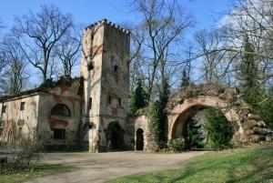 Warsaw: Polish Countryside Tour