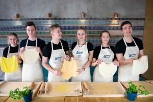 Warsaw: Polish Dumplings Cooking Class
