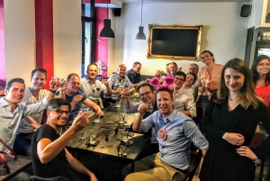 Warsaw: Polish Vodka Tasting Experience