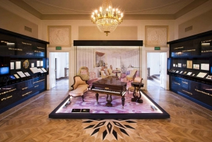 Warsaw: Private Chopin Tour with tickets to Chopin Museum