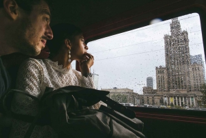 Warsaw: Private Communism Tour by Retro Minibus