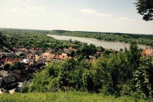 Warsaw: Private Full-Day Kazimierz Dolny Tour